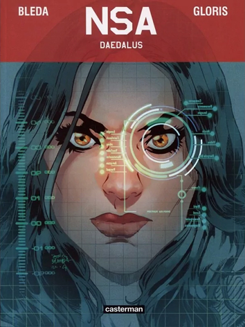 Daedalus | NSA | Striparchief