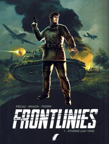 Stonne (mei 1940) | Frontlinies | Striparchief