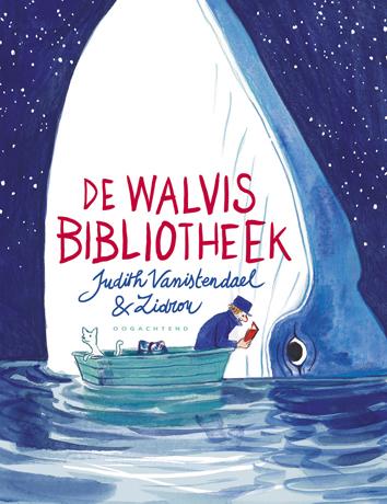 De walvisbibliotheek | De walvisbibliotheek | Striparchief