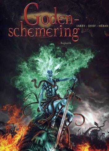 Ragnarok | Godenschemering | Striparchief