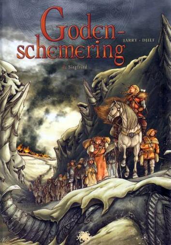 Siegfried | Godenschemering | Striparchief