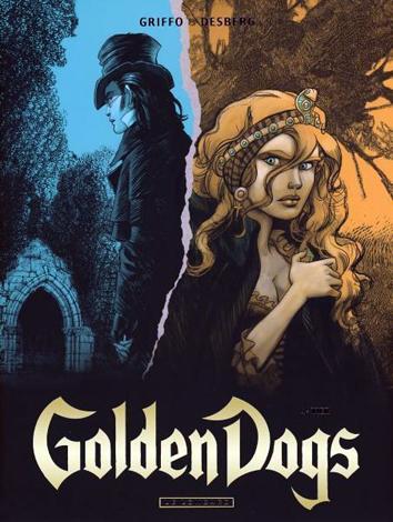 Vier | Golden Dogs | Striparchief
