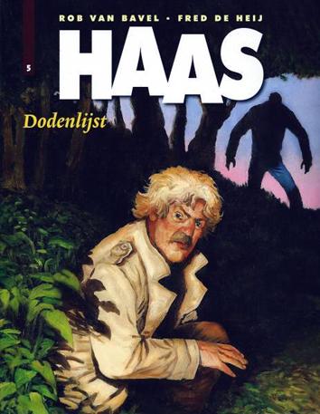 Dodenlijst | Haas | Striparchief