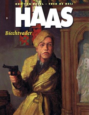 Biechtvader | Haas | Striparchief