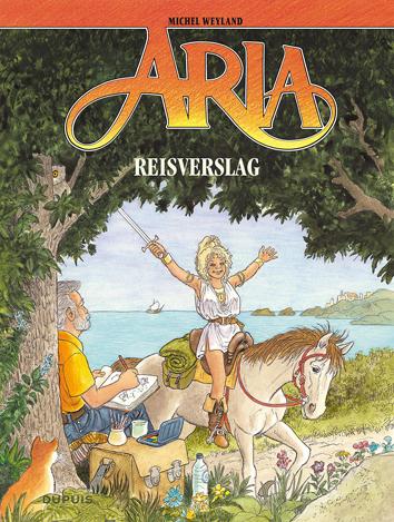 Reisverslag | Aria | Striparchief