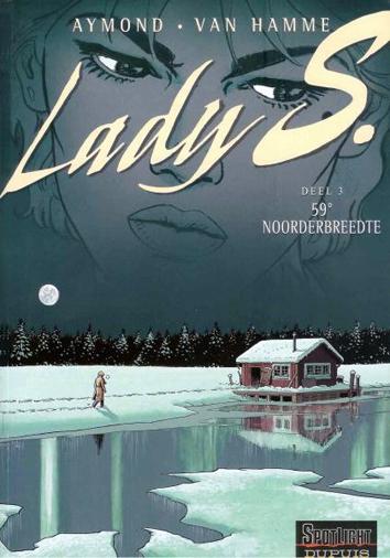 59° Noorderbreedte | Lady S. | Striparchief
