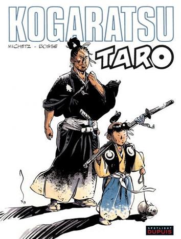Taro | Kogaratsu | Striparchief