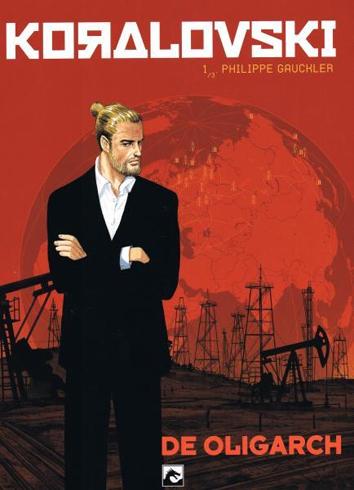 De oligarch | Koralovski | Striparchief